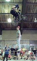 BMX Stunt Expo