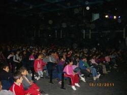 Festival Pour Enfants Neapolis