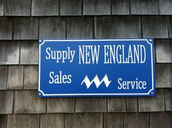 Supply New England Sales & Service