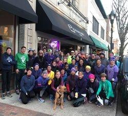 2019 Sweet Run Series