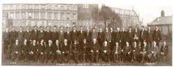 'G' Division DMP 1922