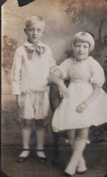Elwood and Florine Riley