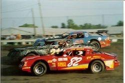 2003 82 car