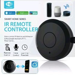 Smart Ir device