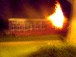 House Fire, 6-23-10