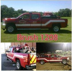 Brush 1208/9171