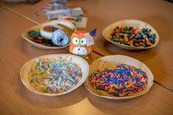 Table de Bricolage pour enfants