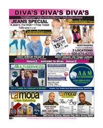 WELCOME TO DIVAS / A&M MULTISERVICES / LA MODA