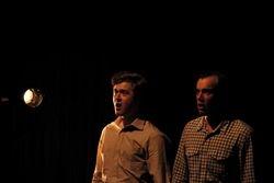 Brothers- East of Eden- Kent Jenkins, Izzy Pollak