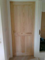 door job
