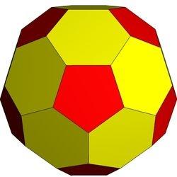 15-Truncated icosahedron