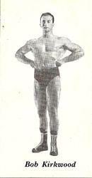 Bob Kirkwood
