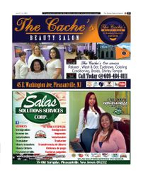 THE CACHES BEAUTY SALON / SALAS SOLUTIONS SERVICES CORP.