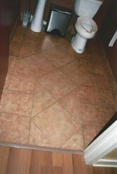 Customer Restroom Floor AFTER.
