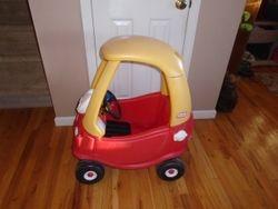 Little Tikes Cozy Coupe - $35