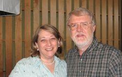 Bob and Debbie Anderson