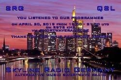 Skyline Radio Germany