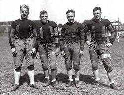 Engebretsen, Hewitt, Moore, Miller