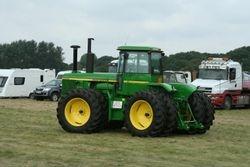 1975 John Deere 8430 tractor