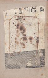 1/9 plate tintype cdv in sleeve sealed