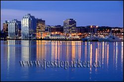 Halifax Harbour,NS