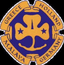 GIS (Guide International Service) Logo