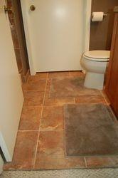 Basement Bathroom 1 of 4