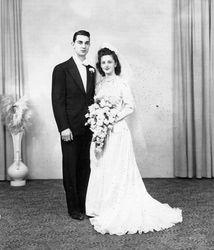 Glenn and Ethel Kacir McCarroll