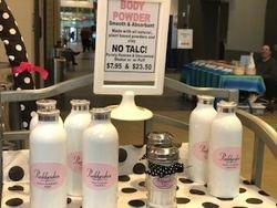 Body Powder (NO TALC)