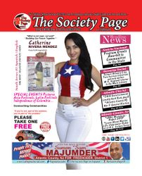 1 The Society Page en Espanol Issue N109 August 2019