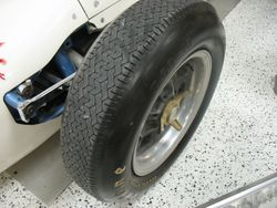 "Firestone ""Monza""  LF            size760 X 16"