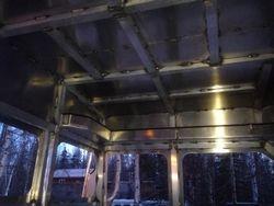2015 Sea Ark Hard Top