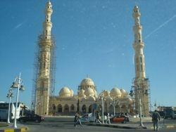 Hurghada New Mosque