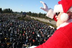 Welcome to the Toy Run