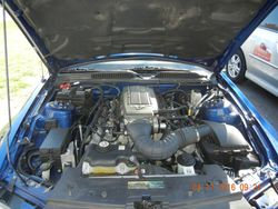 Pre Engine Bay Restoration