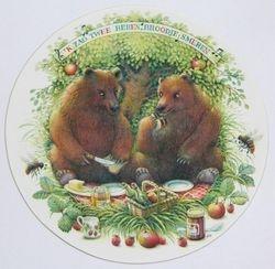 Ik zag twee beren ...
