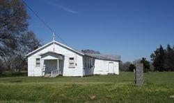 Wesley Chapel Church