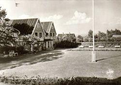 Turisthotellet Kullen (Semesterhemmet) 1953
