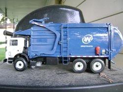 ipi waste