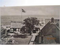 Hotell Mor Cilla 1937