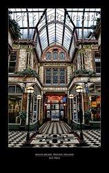 Miller Arcade, Preston, England