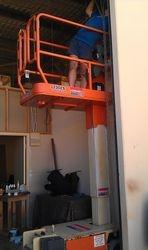 Service & Repair of Manual Roller Door
