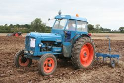 Fordson Diesel Major