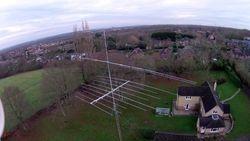 G3SED - Antennas winter 2015