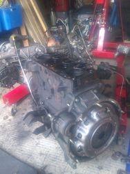 300tdi Landrover engine rebuild