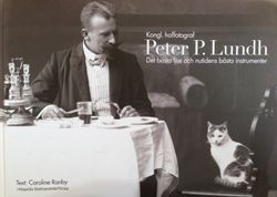 Peter P Lundh 1905