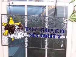 Top Guard Security