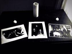 Memento mori, semper
