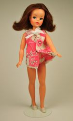 Sleep Tight - 1972 boxed doll outfit