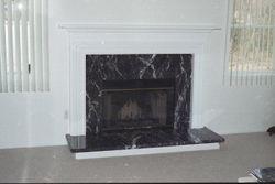 Fireplace D
